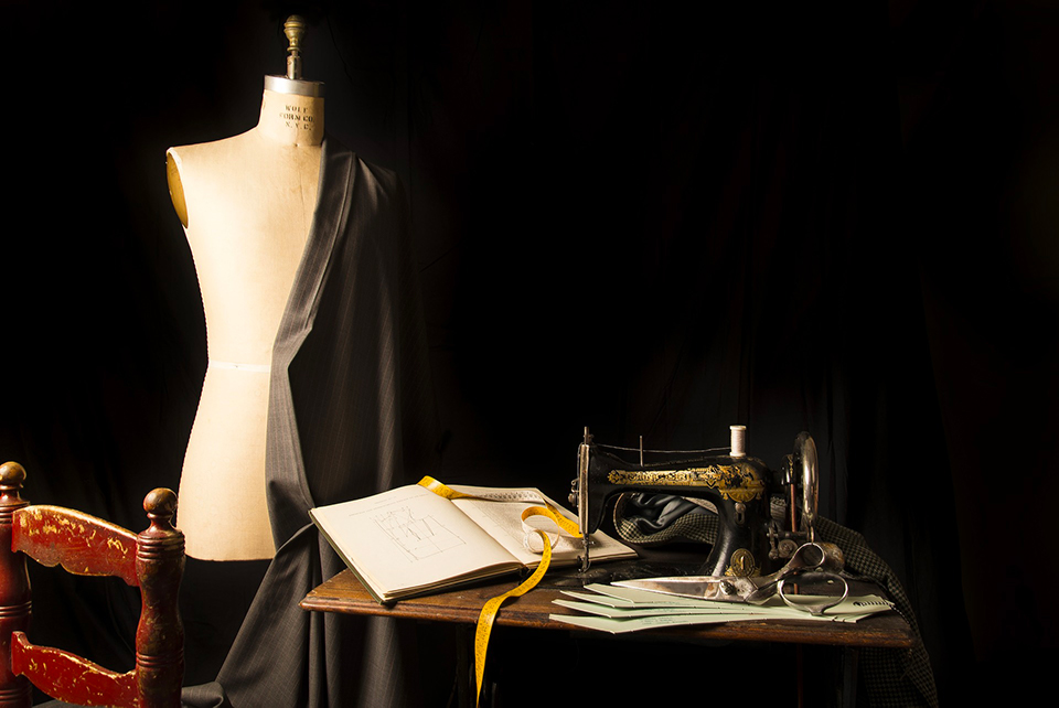 Couture Artisan.